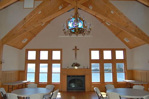 Eastsound Episcopal Church